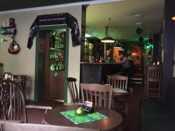Shamrock's Irish Pub