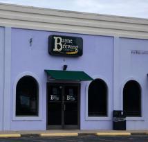 Bayne Brewing Company