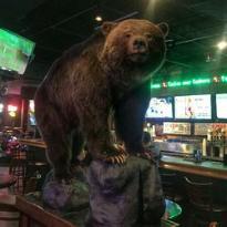 Buckhead Saloon Greensboro NC