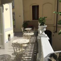 La Terrazza Vercelli Bed & Charme