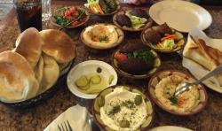 Al Ameer Arabic Restaurant