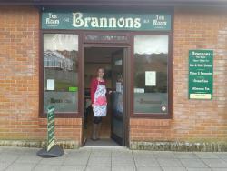 Brannons Tea Room