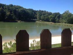 La Guinguette du Lac