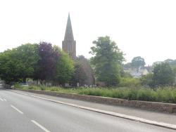 Grouville Parish Church