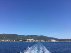 Agia Paraskevi Water Sports