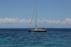 Dream Cruises Kefalonia