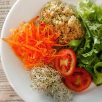 Maha Mantra Culinaria Organica