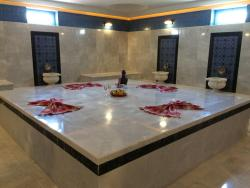 Orient VIP Turkish Bath & Spa