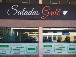 Saladas Grill Restaurante