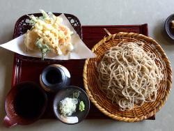 Sobadokoro Yokotei