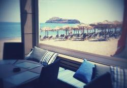 Ariadne Beach Restaurant
