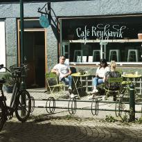 Café Reykjavik