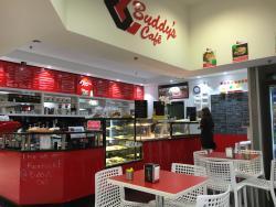 Buddy's Cafe