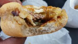 Bates Hamburgers