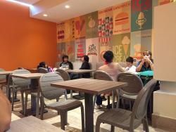 La Panera, cafetería