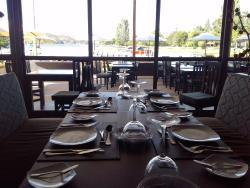 Restaurante Marina Rapel