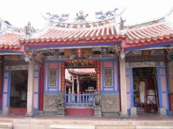Changhua Qing'an Temple