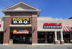 Piggy's Deli