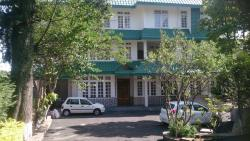 Apsara Guest House