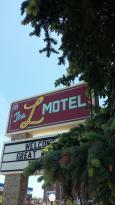 The L Motel Flagstaff
