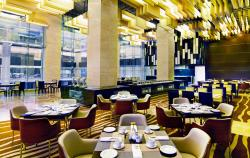 The Exchange Restaurant