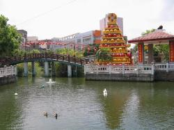 Yangqiao Park
