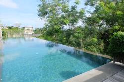 Short Getaway in Ubud