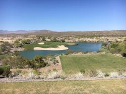 Trilogy Golf Club at Vistancia