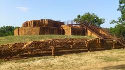 Kudan Stupa