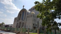 Ukrainian Catholic Cathedral of the Immaculate Conception