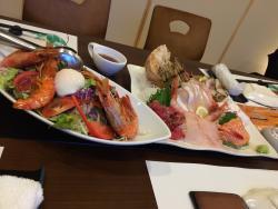 Sushi Izakaya Kamakura