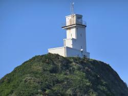 Kasarizaki Lighthouse