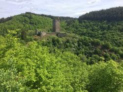 Oberburg