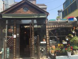Daejangjangi Fire Pot Pizza House