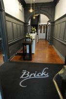 The Brick Hotel