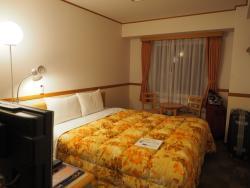 Toyoko Inn Aomori-Eki Shomenguchi
