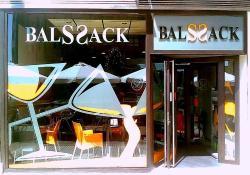 Cafetería BalSSack
