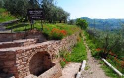 Acquedotto Romano di Spello