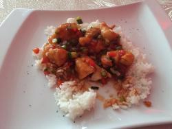 Mandarijn 'Aziatisch Specialiteiten Restaurant'