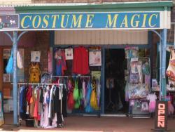 Costume Magic