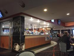 Park Beach Bowling Club Bistro