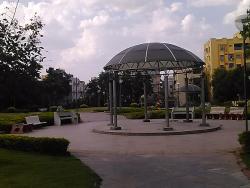 D.G.S Melkote Park