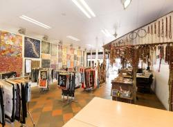 Iranti Art Gallery