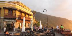 Residencia San Pedro