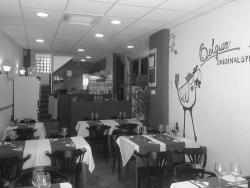 restaurant belga