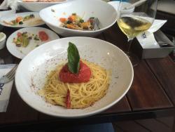 Knock Cucina Buona Italiana Tokyo Midtown