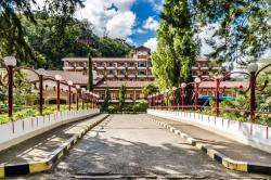 Hotel Recanto Das Hortensias