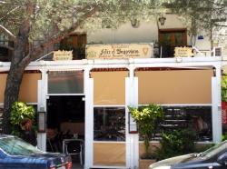 Restaurante Felix El Segoviano