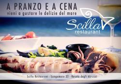 Scilla Restaurant