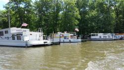 Rock Creek Marina & Campground